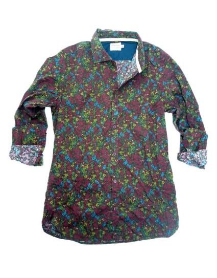 Dstrezzed Man Shirt