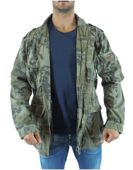 Seven 7 Denim Man Jacket
