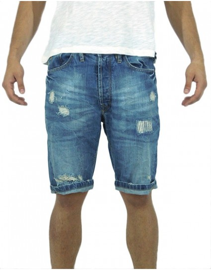 Seven 7 Denim Man Shorts