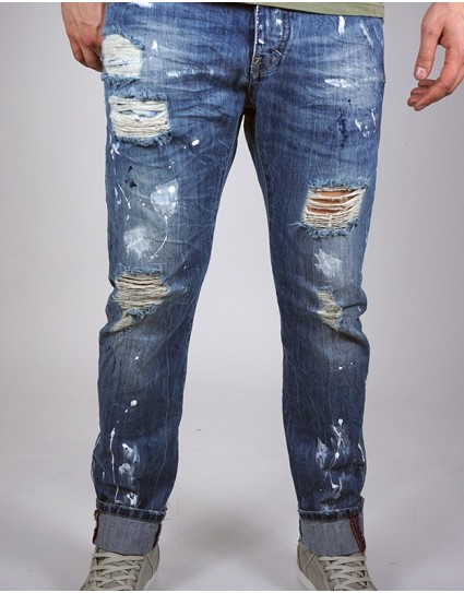 Seven 7 Denim Men Jeans