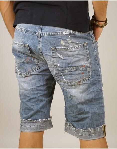 Seven 7 Denim Man Shorts
