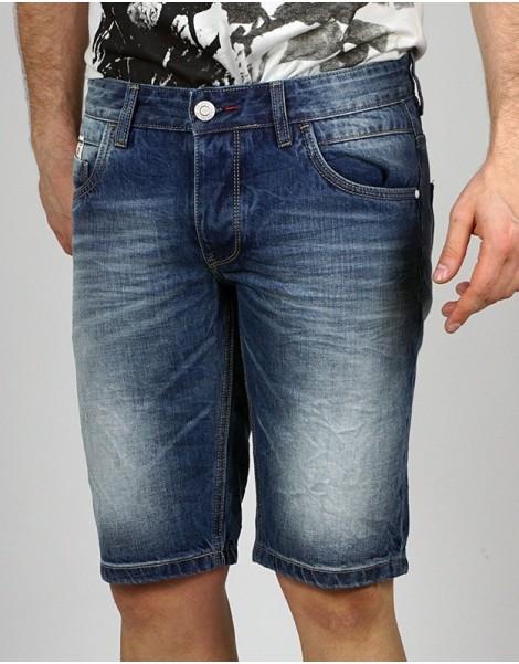 Brokers Man Shorts