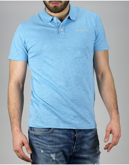 Jack & Jones Man Polo T-shirt