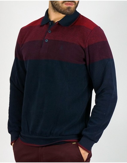 Rugatchi Ανδρική Μπλουζα Polo