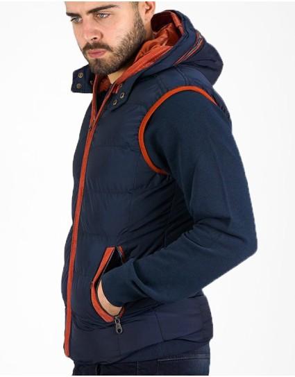 Explorer Man Vest
