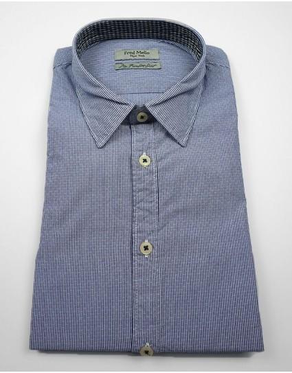 Fred Mello Man Shirt