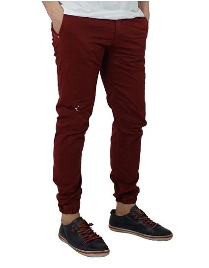 Damaged Man Pants