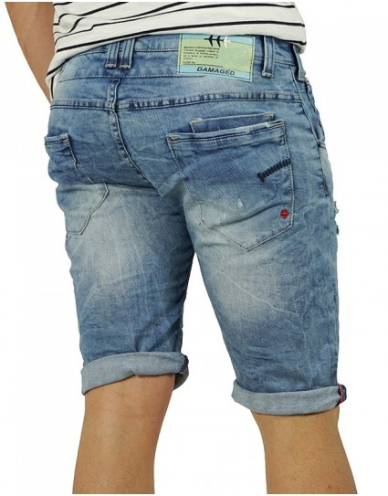 Damaged Man Shorts