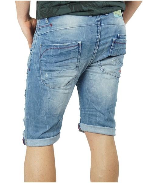Damaged Man Shorts