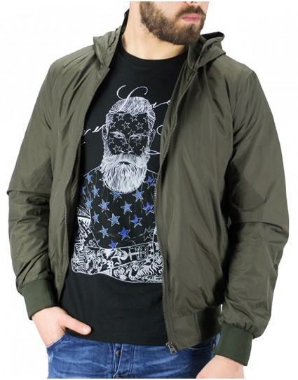 Explorer Man Jacket