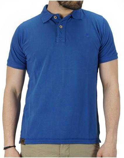 Explorer Man Polo T-shirt