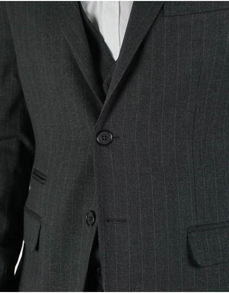 Vittorio Artist Ανδρικό Σακάκι (PALERMO-BLAZER) 02a08a697dc
