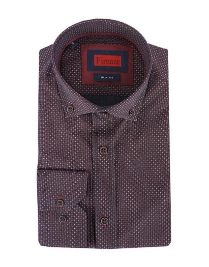 Firenze Man Shirt