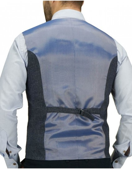 Bizzaro Man Vest
