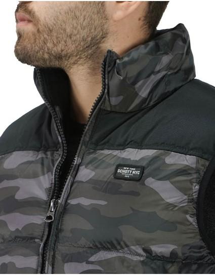 Schott - n.y.c Man Vest