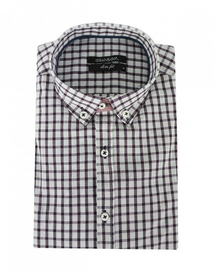 Dash & Dot Man Shirt