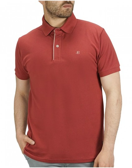 Everbest Man Polo T-shirt