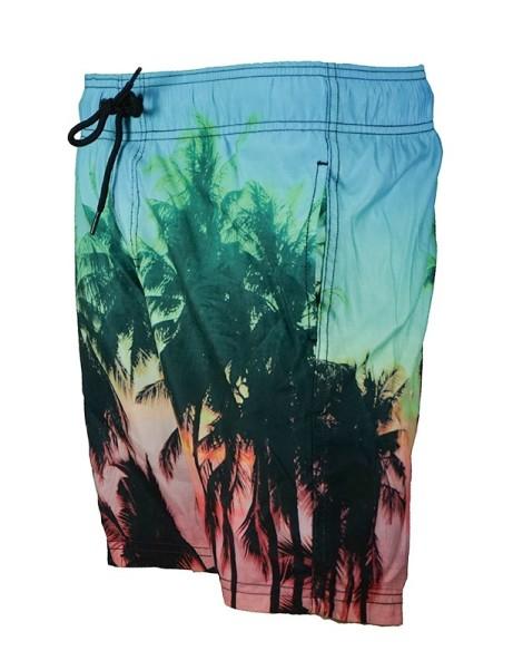 Blend Man Swim Trunks
