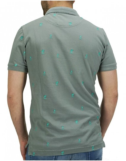 Superdry Man Polo T-shirt
