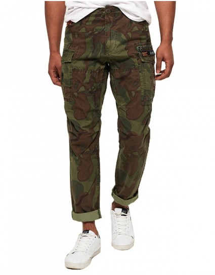 Superdry Man Pants