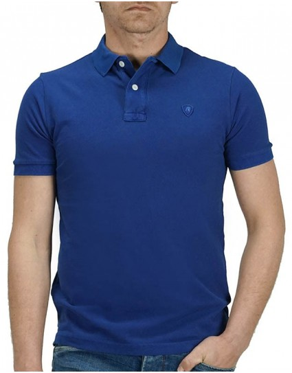 Replay Man Polo T-shirt