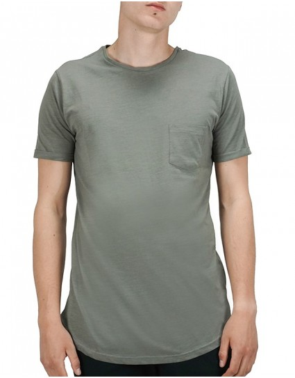Explorer Man T-shirt