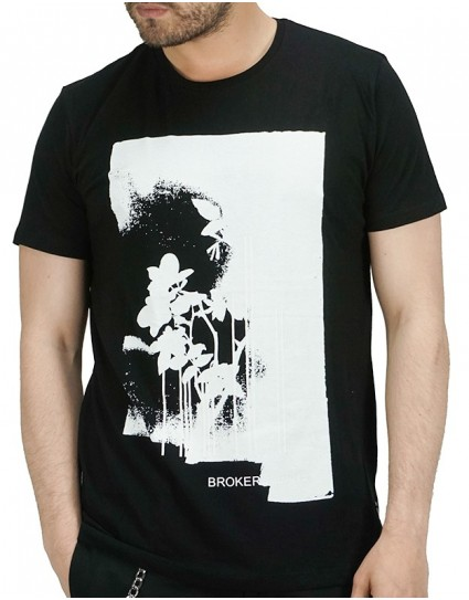 Brokers Ανδρική Μπλούζα  (1801222501)