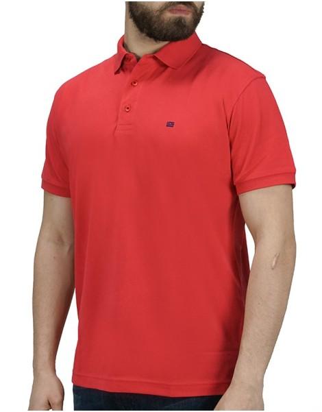b2efd7c01a Guy Laroche Ανδρική Μπλουζα Polo (GL0819090)