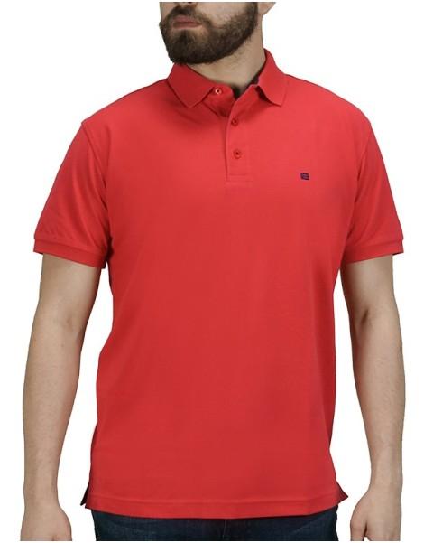 0d135dba98a Guy Laroche Ανδρική Μπλουζα Polo (GL0819090)