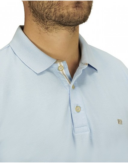 Guy Laroche Man Polo T-shirt