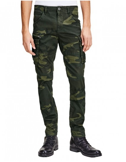 Jack & Jones Man Pants