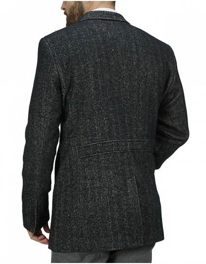 Vittorio Artist Ανδρικό Παλτό