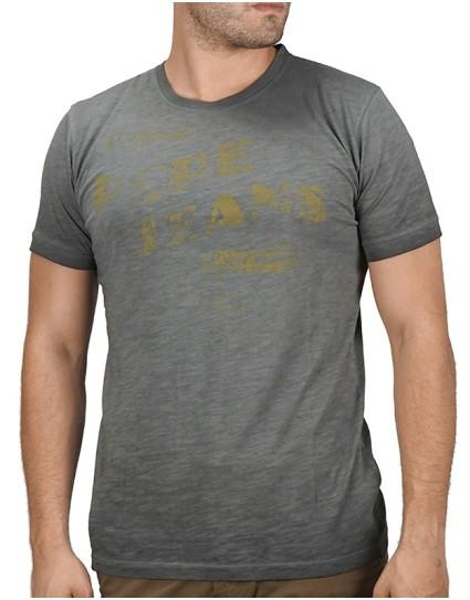 Pepe Jeans Ανδρική Μπλούζα  (ΡΜ506011)
