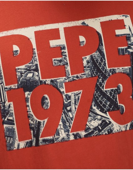 Pepe Jeans Man T-shirt