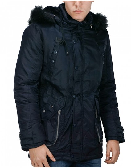 Biston Man Jacket