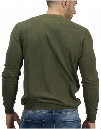 Brokers Man Sweater
