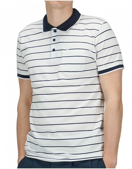 Sogo Man Polo T-shirt