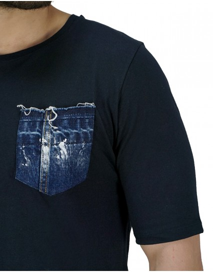 Cover Ανδρική Μπλουζα