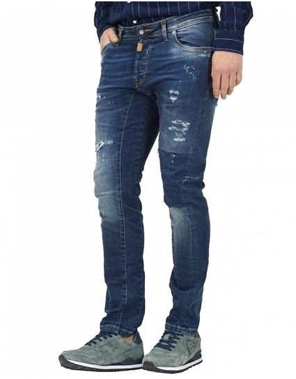 Cover Man Jeans