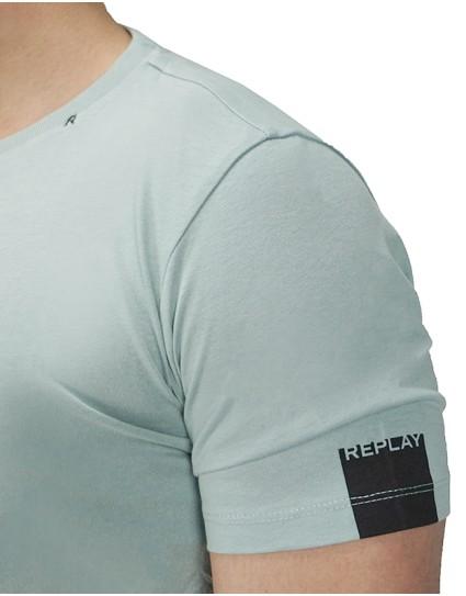 Replay Ανδρική Μπλουζα