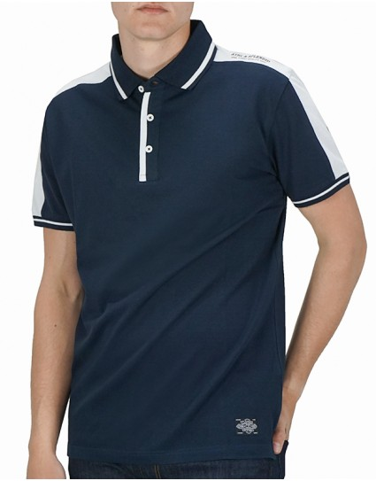 Splendid Man Polo T-shirt