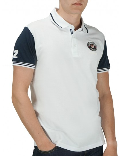 Biston Man Polo T-shirt