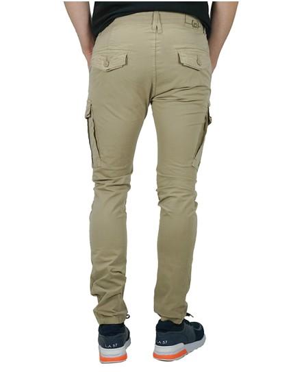 Camaro Man Pants