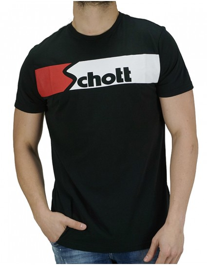 Schott - n.y.c Ανδρική Μπλουζα