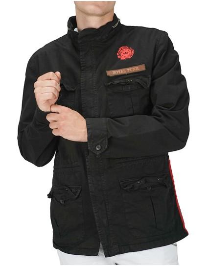 Royal Punk Man Jacket