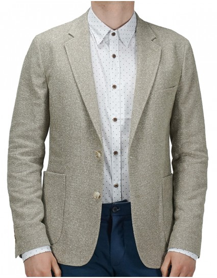 No Name Man Blazer