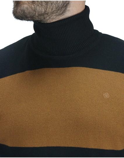 Vittorio Artist Man Sweater