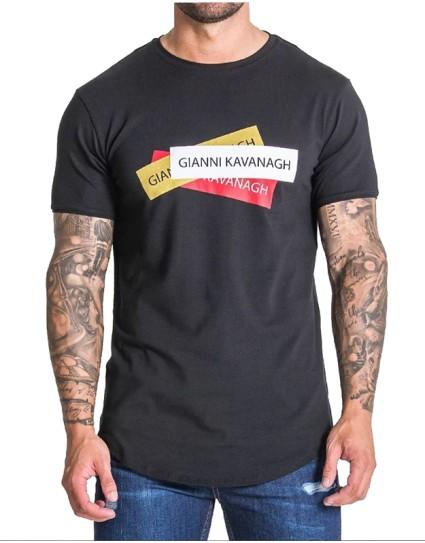 Gianni Kavanagh Man T-shirt