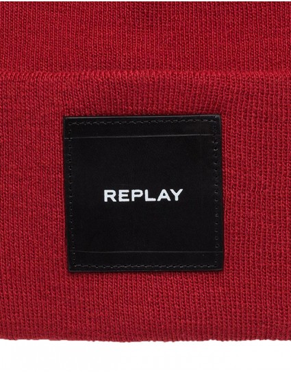 Replay Man Cap