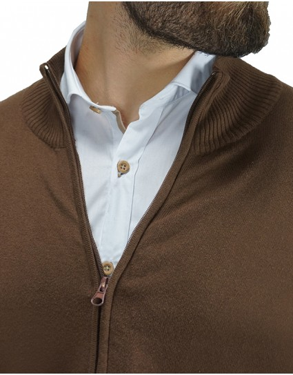 Smart & Go Man Sweater
